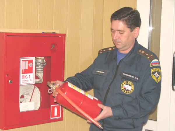 так давно проверка предприятия пожарной инспекцией что нужно одноэтажных каркасных домов